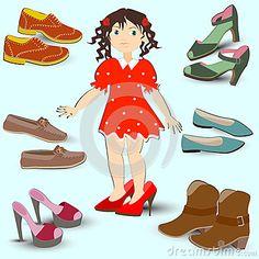 Информационный буклет для родителей «Детская обувь»