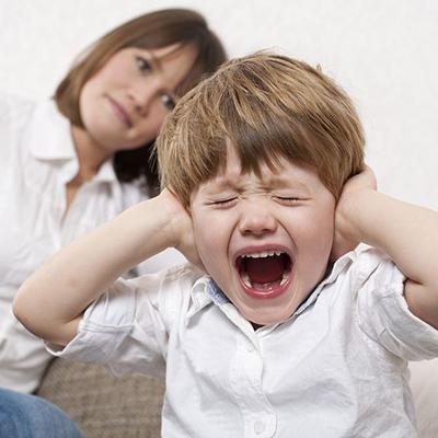 Консультация для родителей «Кризис трёх лет у детей»