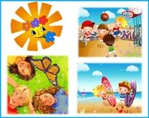 Информационный буклет «Летняя безопасность для детей и родителей»