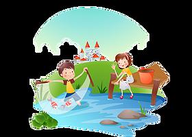 Консультация для родителей «О летнем отдыхе детей»
