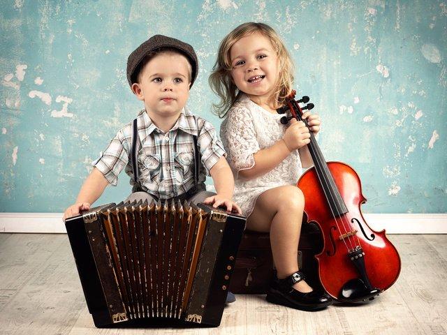 Консультация для родителей «Организация музыкально-эстетического воспитания в семье»