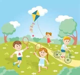 «Наши летние каникулы!»