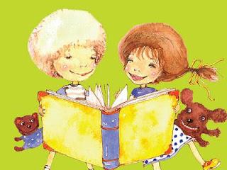 Консультация для родителей «Как учить стихи с детьми 4-5 лет»