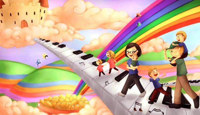 Несколько советов для родителей,  по развитию музыкальности у детей.